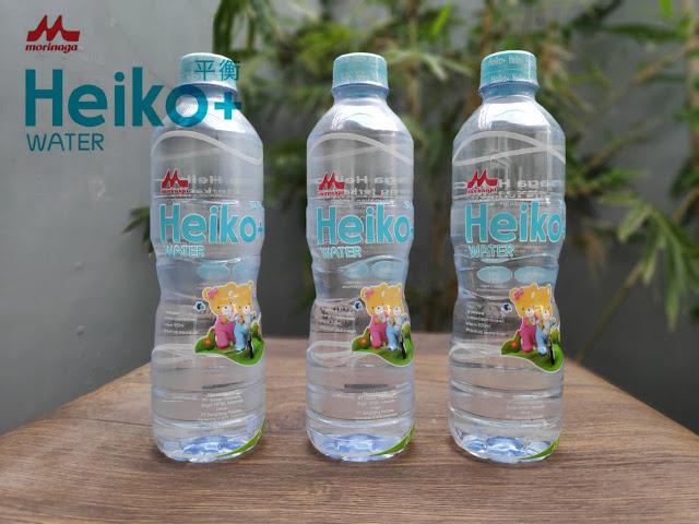 Heiko Water