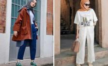 4 Berbagai Pilihan Style Outfit Kece Bagi Wanita Muslim