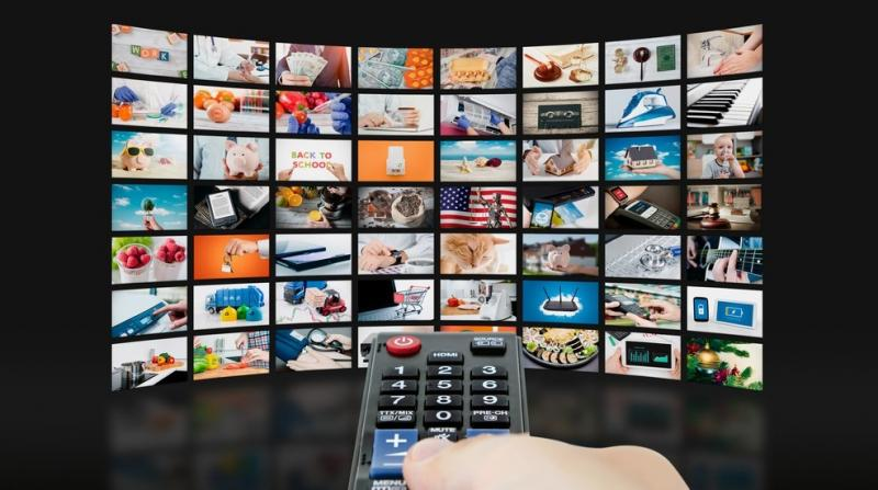 8. Alasan Aplikasi Nonton Tv Lebih Dipilih
