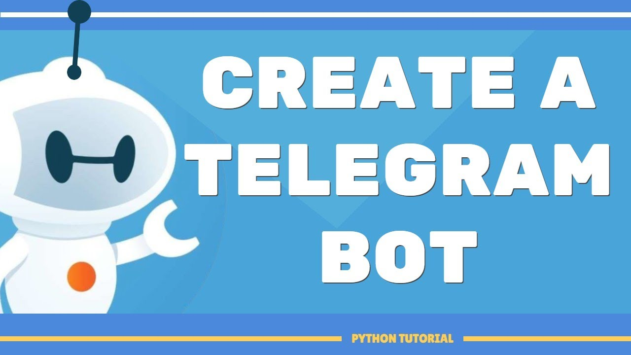 Mengenal Bot Telegram, Apa Itu